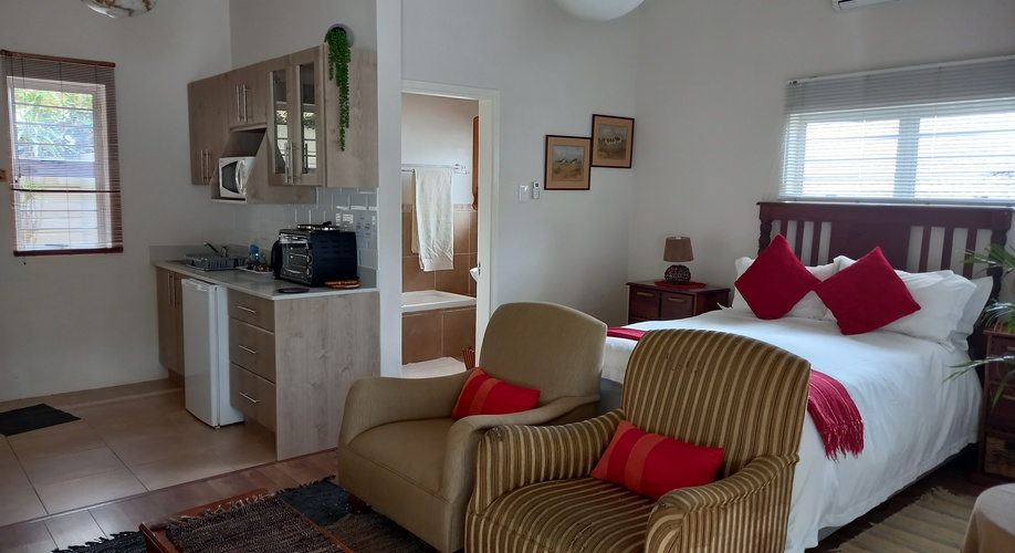 Room 3 - Self Catering